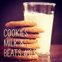 Nicky E - Cookies Milk & Beats 3