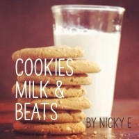 Nicky E - Cookies Milk & Beats 9