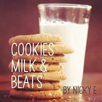 Nicky E - Cookies Milk & Beats Tech House Volume 1