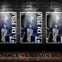 R&J - Dance-Smash yearmix 2k14