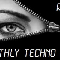 R&J - Monthly Techno mix The Cell
