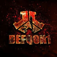 R&J - The Black Demon Defqon 1