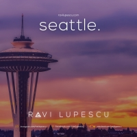 Ravi Lupescu - Seattle live mixtape