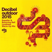 Repeller - & Bouncing Ball Decibel Loudness Warm-Up 2015