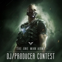 Repeller - The One Man Army DJ contest mix