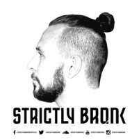 Sebastian Bronk - Strictly Bronk 16
