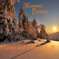 Wammes Beatzz - House and Techno session nr 19
