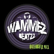 Wammes Beatzz - October Mix 2013