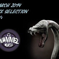 Wammez Beatzz - March 2014 Selection